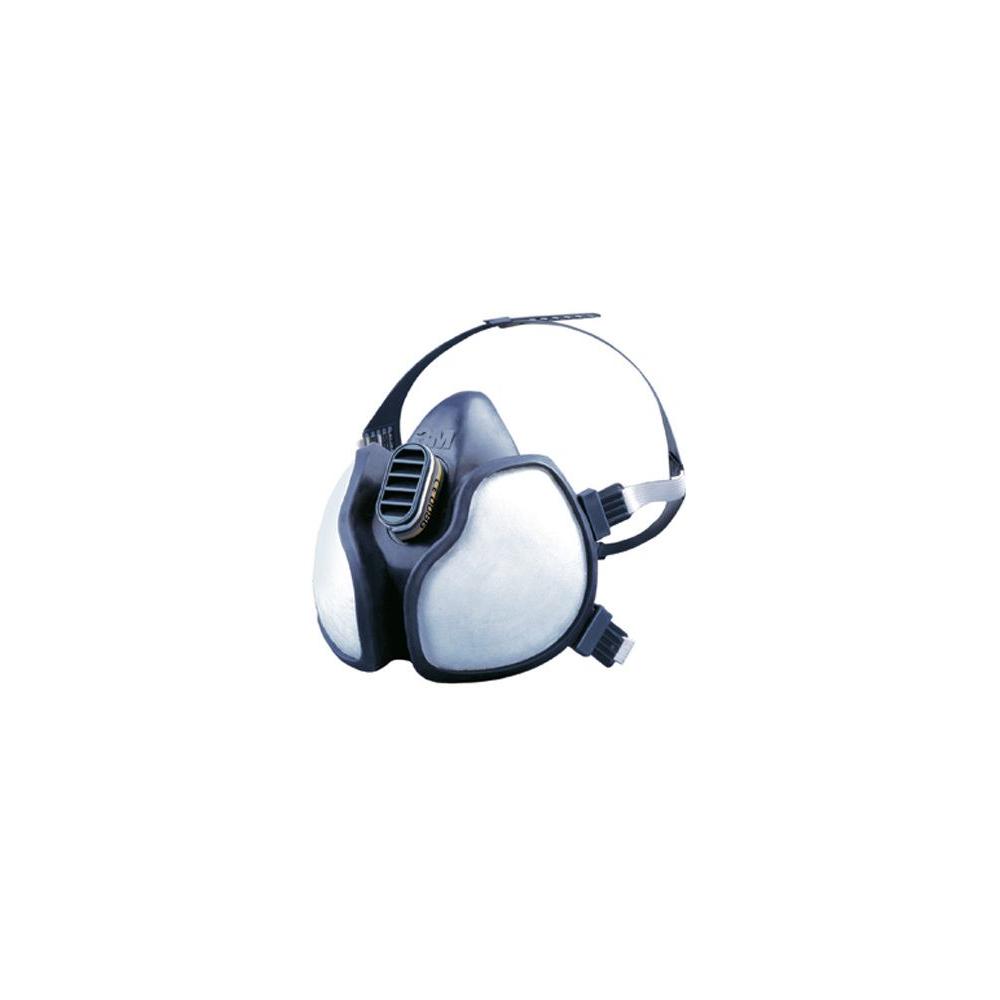 Ffabek1p3rd Respirator 3m Free Mask Maintenance Reusable Half 4279