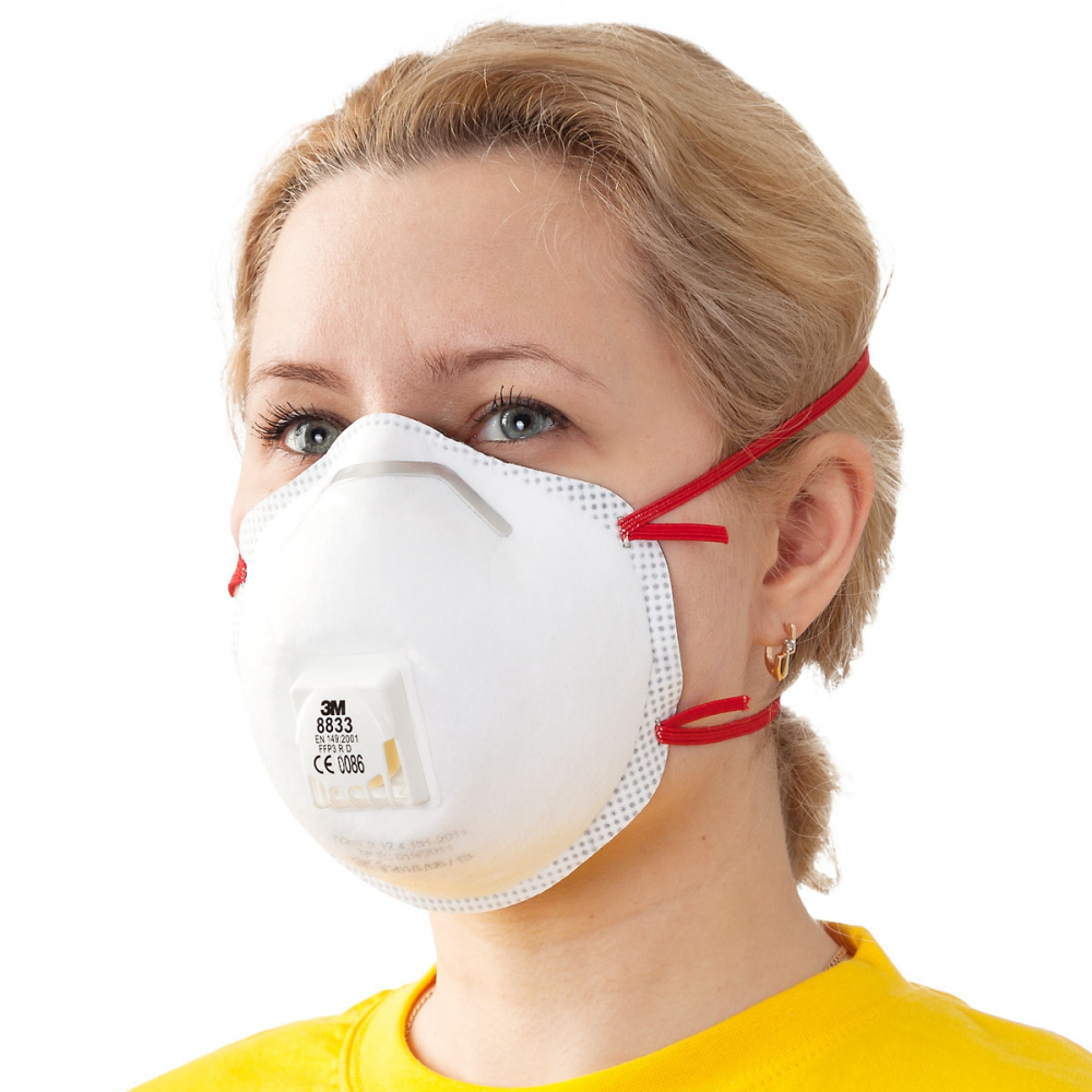 3m ffp mask
