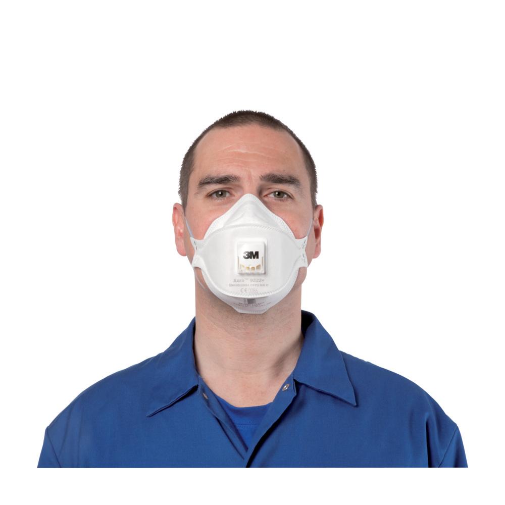 3m aura masque