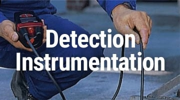 Detection Instrumentation